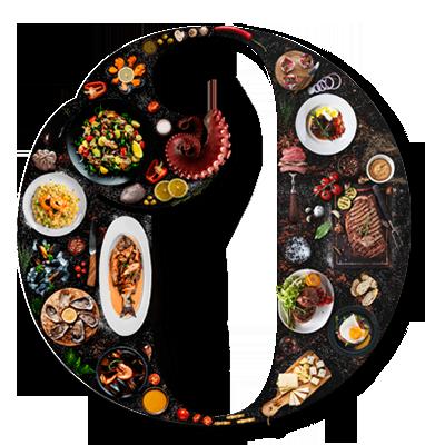 Imagen promocional del restaurante María de la O en Granada