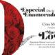 Imagen promocional de San Valentín 2018 en Granada