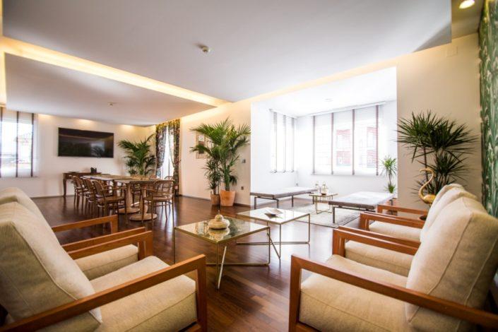 Sala para eventos de empresa en Granada