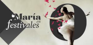 Restaurante para celebración Festival de Música y Danza