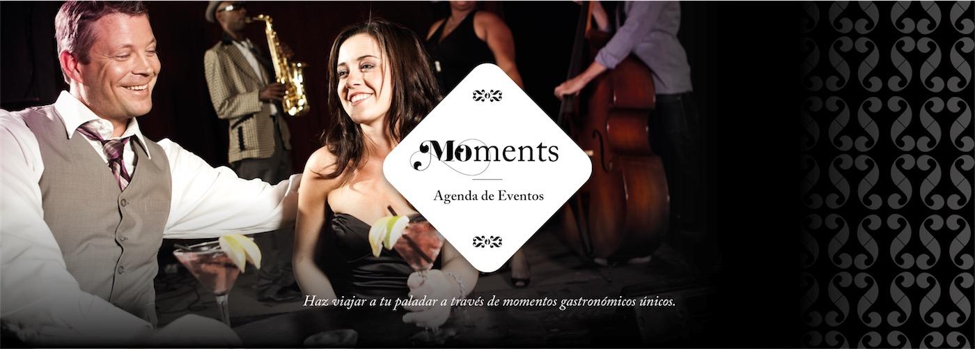Maria de la O Moments