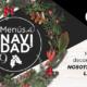 Banner de promoción de menús de Navidad en el restaurante María de la O Granada